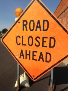 Stay in the fast lane with road construction updates!