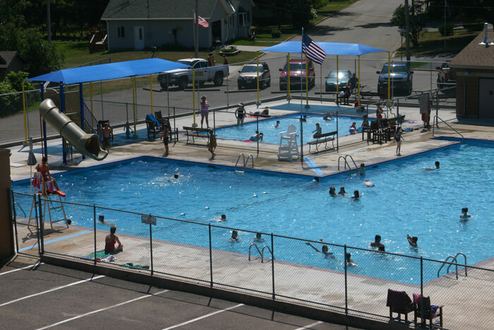 Foley MN Municipal Pool