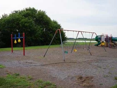 Lion's Park Playground